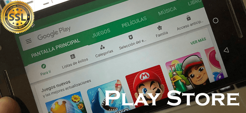 como descargar google play gratis para pc
